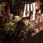 Adventsausstellung auf dem Hof Rodenbeckenschnieder
