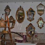 Die Antikscheune auf dem Hof Rodenbeckenschnieder bietet Kuriositäten und Antikes.