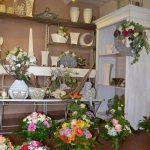 Hof Rodenbeckenschnieder: Florales & Mehr